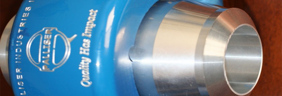 Advanced 4-bolt Pipe Couplers For Severe Service