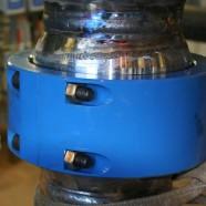 Palliser Precision Spool Assemblies With Palliser Couplers